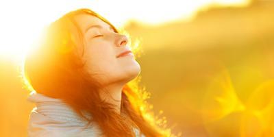 статья Энергетика залог здоровья и успешной жизни