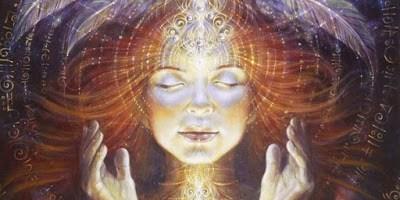 Практика Освобождение от человеческой личности .Соединение с божественным аспектом души и сознания