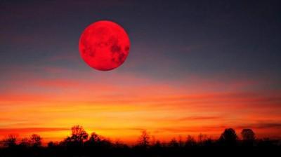 статья От чего надо избавиться и приобрести в период затмения